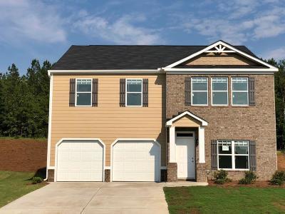 Aiken Single Family Home For Sale: 3025 White Gate Loop