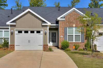 Grovetown Attached For Sale: 714 Edenberry Street