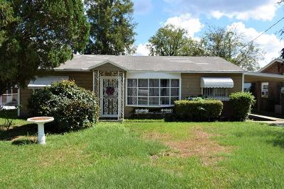 Augusta Single Family Home For Sale: 1308 Cherry Avenue