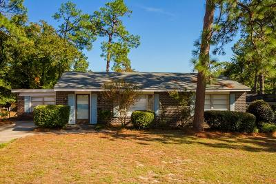 Augusta Single Family Home For Sale: 1622 Winter Street
