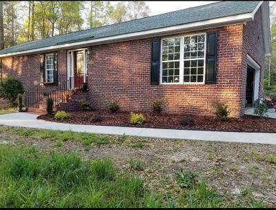 Jackson Single Family Home For Sale: 605 1st Street