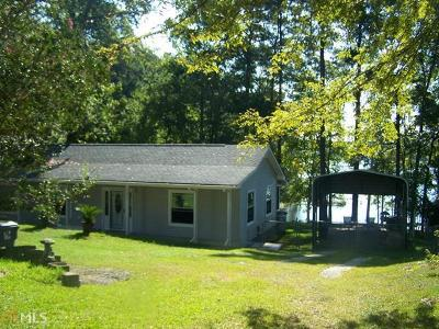 Lincoln County Single Family Home For Sale: 1071 Oriole