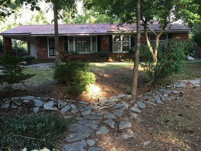Augusta Single Family Home For Sale: 204 Old Church Court