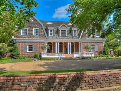 Augusta Single Family Home For Sale: 920 Milledge Road
