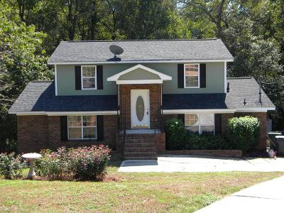 Richmond County Single Family Home For Sale: 3502 Southern Crossing