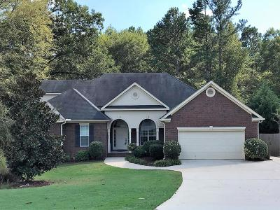 Columbia County Single Family Home For Sale: 632 Archard Drive