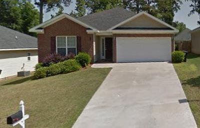 Grovetown Single Family Home For Sale: 530 Sterling Bridge Road