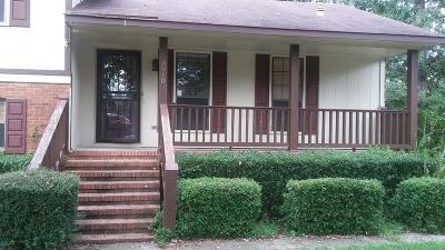 Richmond County Single Family Home For Sale: 3010 Erik Court