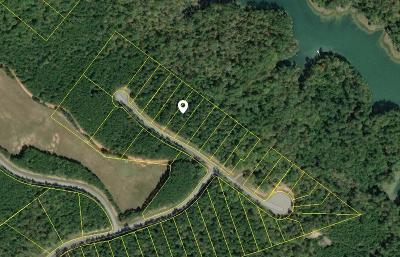 Lincolnton Residential Lots & Land For Sale: 1021 Fleming Lake Court