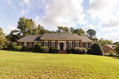 Columbia County Single Family Home For Sale: 210 Kestwick Drive W