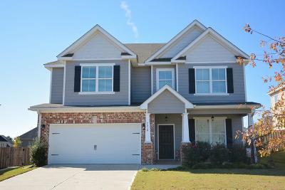 Columbia County Single Family Home For Sale: 2518 Sunflower Drive
