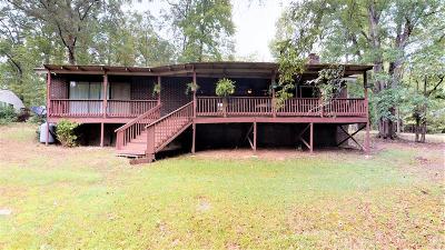 Lincolnton Single Family Home For Sale: 1091 Penny Lane