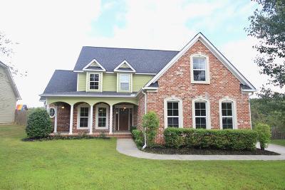 Evans Single Family Home For Sale: 4018 Starview Lane