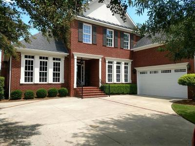 North Augusta Single Family Home For Sale: 441 Shoreline Drive
