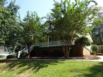 Martinez Single Family Home For Sale: 4063 Oregon Trail