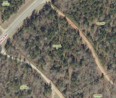 Appling Residential Lots & Land For Sale: Louisville Road