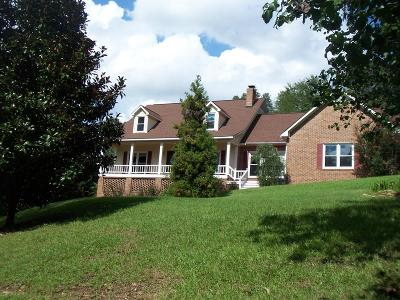 Hephzibah Single Family Home For Sale: 111 Barefield Drive