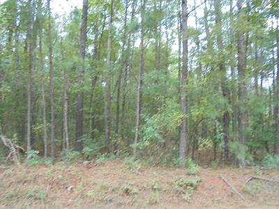 McDuffie County Residential Lots & Land For Sale: Ponderosa Drive