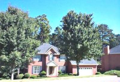 Evans Single Family Home For Sale: 553 Waterford Drive