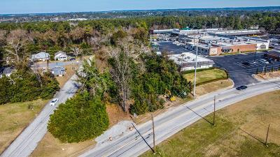 Augusta Residential Lots & Land For Sale: 2711 Wheeler Road