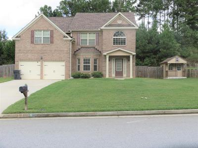 Grovetown Single Family Home For Sale: 229 Corley Circle