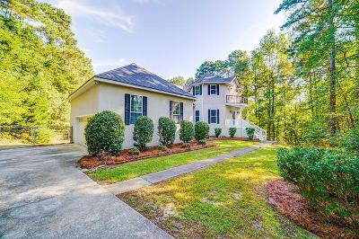 Grovetown Single Family Home For Sale: 5037 Autumn Trail