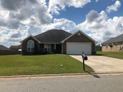 Augusta Single Family Home For Sale: 3216 Lexington Way