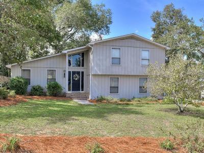 Richmond County Single Family Home For Sale: 4023 Rio Pinar Drive