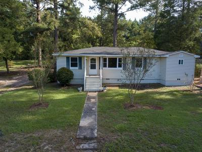 North Augusta Single Family Home For Sale: 139 Beverly Circle