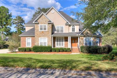 Single Family Home For Sale: 355 Lake Murray Drive