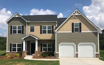 Grovetown Single Family Home For Sale: 7012 Blackberry Drive