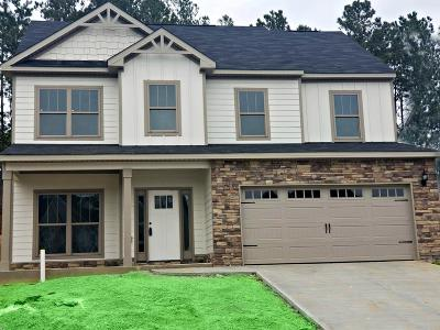 Single Family Home For Sale: 259 Tulip Drive