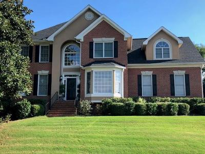 Columbia County Single Family Home For Sale: 3656 Camelback Lane