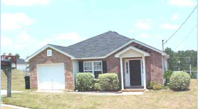 Richmond County Single Family Home For Sale: 2809 Cranbrook Drive