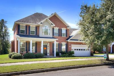 North Augusta Single Family Home For Sale: 145 Kenilworth Drive
