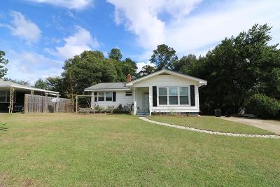 North Augusta Single Family Home For Sale: 424 Audubon Circle