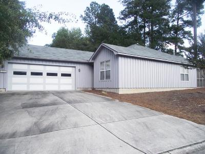 Augusta Single Family Home For Sale: 3272 Summerchase Circle