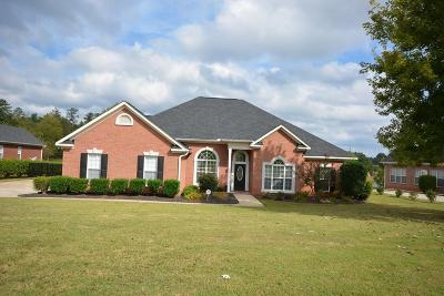 Columbia County Single Family Home For Sale: 994 Windmill Pkwy