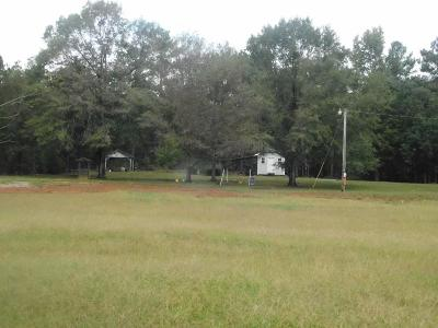 Lincolnton Residential Lots & Land For Sale: 3298 Metasville Road