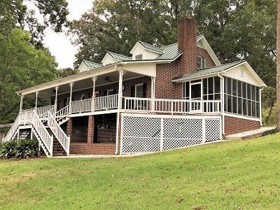 Single Family Home For Sale: 89 Palmetto Drive