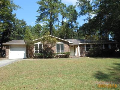 Martinez Single Family Home For Sale: 3943 Old Trail Road