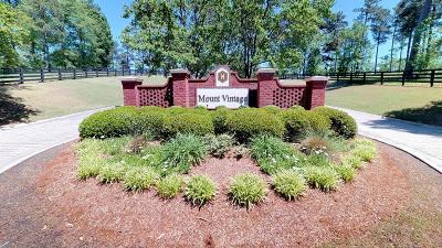 North Augusta Residential Lots & Land For Sale: Lot H-56 Longstreet Place