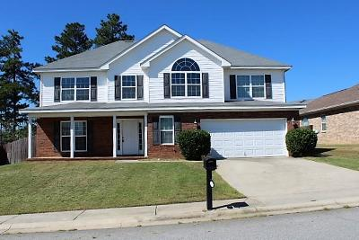 Grovetown Single Family Home For Sale: 6211 Freedom Circle
