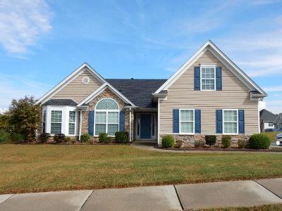 Grovetown Single Family Home For Sale: 6037 Great Glen