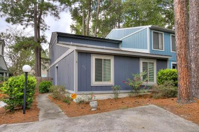 Augusta Single Family Home For Sale: 433 Forest Hills Drive