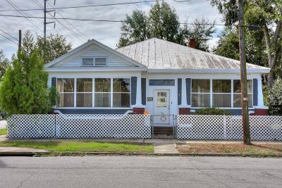 Augusta Single Family Home For Sale: 1702 Fenwick Street