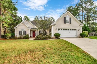 Aiken SC Single Family Home For Sale: $258,800
