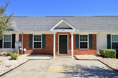 Evans Attached For Sale: 702 Creekside Drive