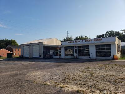 Augusta Commercial For Sale: 2700 Mike Padgett Hwy