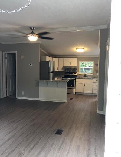Lincoln County Single Family Home For Sale: 1035 Bermuda Avenue